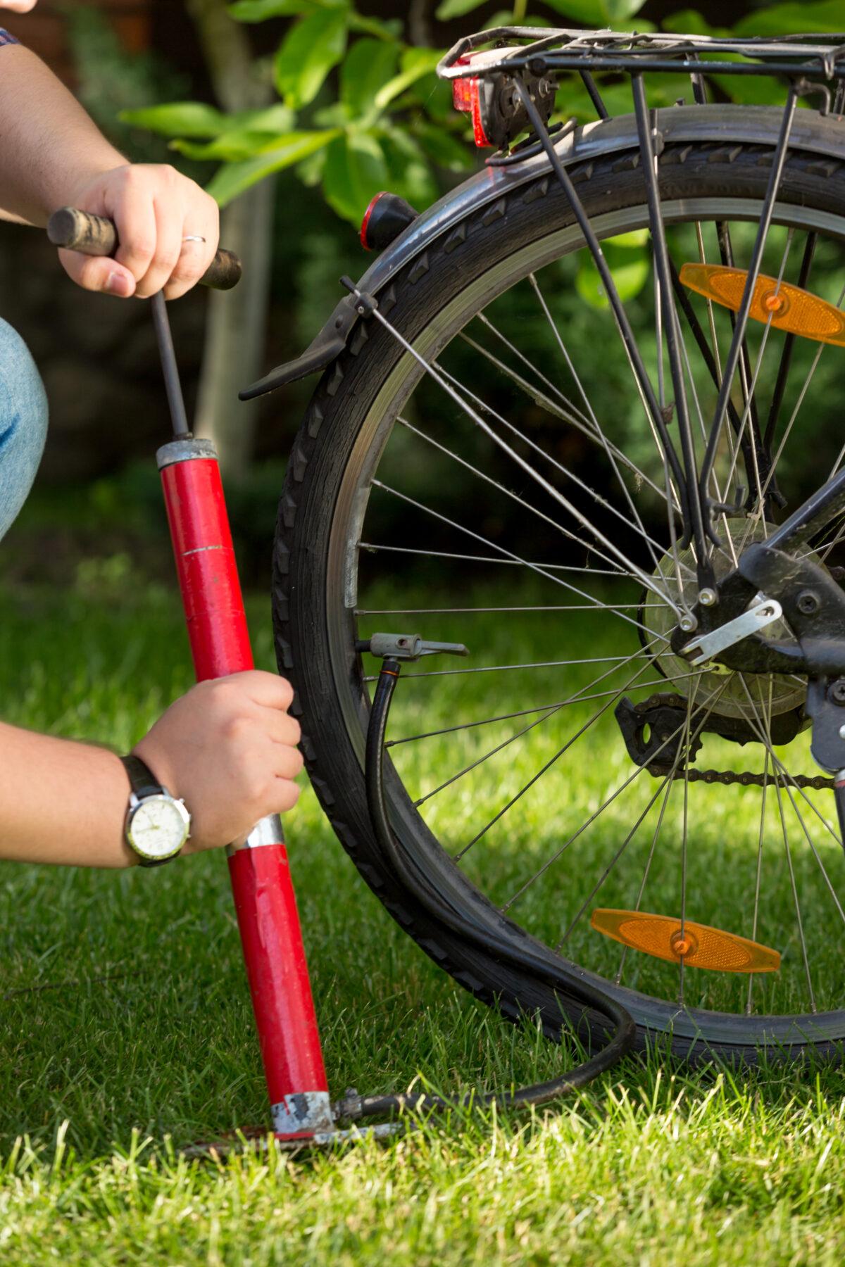 Vellidte Enklare cykling   Cykelfrämjandet QL-51