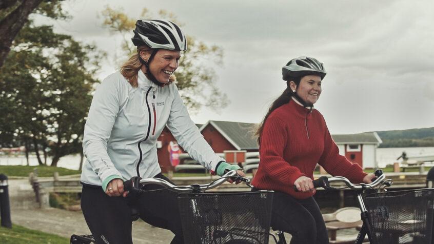 Cykelturveckan 2020 till Ulricehamn